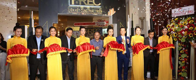 Lễ kỷ niệm 1 năm thành lập câu lạc bộ Bất động sản TP. HCM