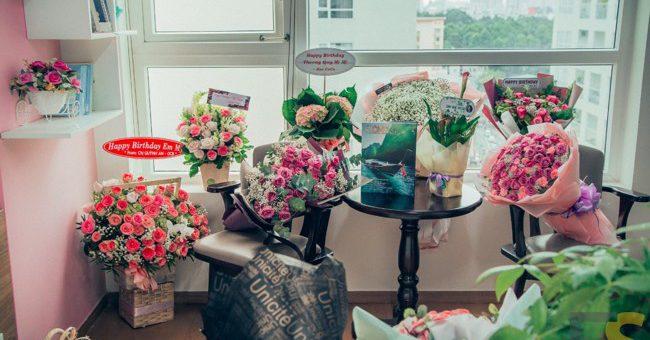 Tháng 8 yêu thương của cô gái Nét Quảng
