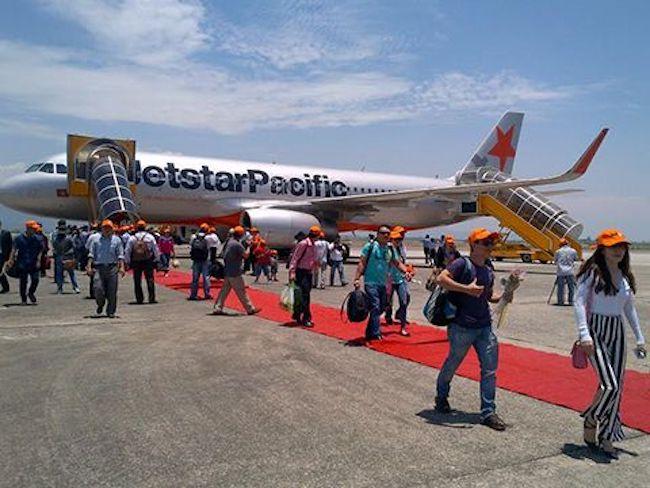 Hàng không giá rẻ tạo điều kiện cho nhiều người đi du lịch dù túi tiền có hạn